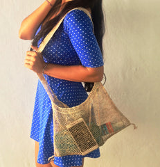 Pahk JungleVine® Tote Bag is the most popular style
