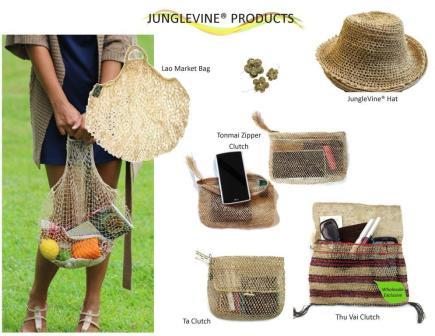 Other JungleVine® Eco-Friendly Products
