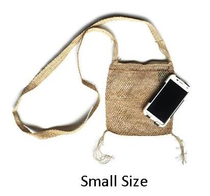 Chao JungleVine Zipper Purse, small size