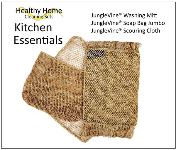 Healthy Home Cleaning Sets