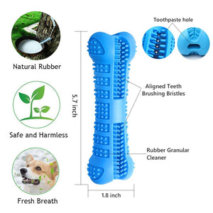 THE BARKING DOG Non-Toxic Dental Care Stick For Puppies and Small Dogs PetCare - The Barking Dog Market