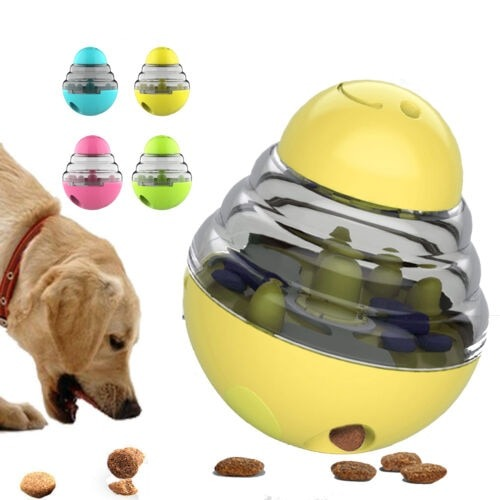 THE BARKING DOG Treat Toy for Smarter Pets - The Barking Dog Market