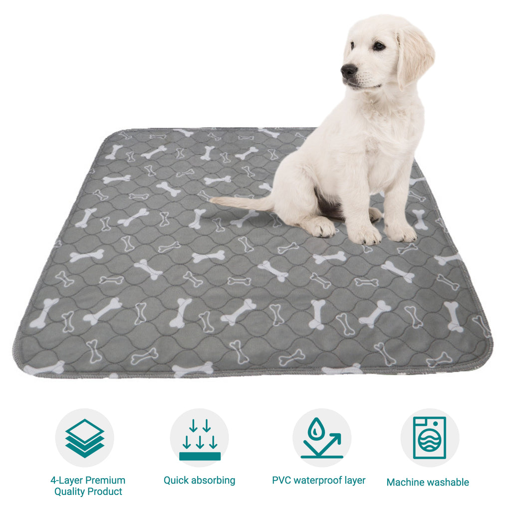 THE BARKING DOG Multi-Use Training Pad - The Barking Dog Market
