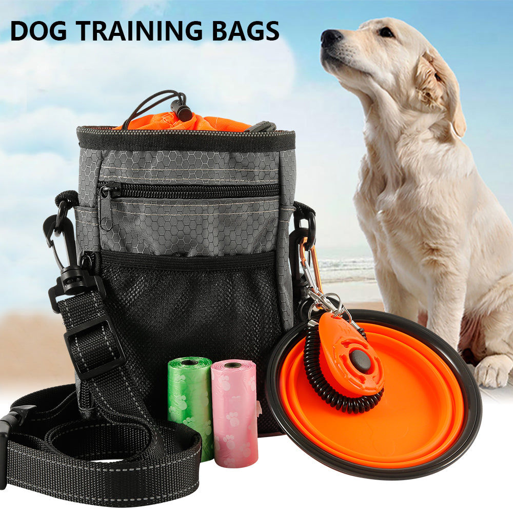 THE BARKING DOG Outdoor Bag Kit