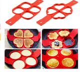 4 Compartment Pancake / Egg Maker