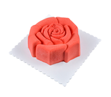 Rose Cake Mold 2 (SMALL)