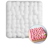 Bubble / Cherry Cake Mold SQUARE