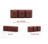 Chocolate Bar USB / Flash Drive