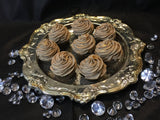 Wired Mocha Soap Cupcake