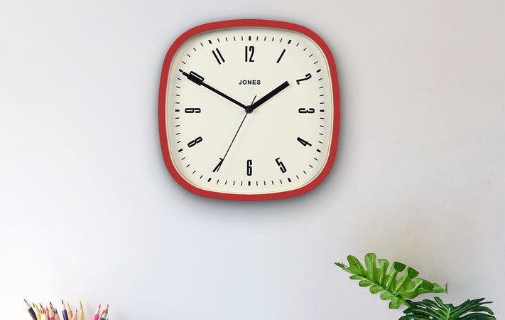New-in Wall Clocks