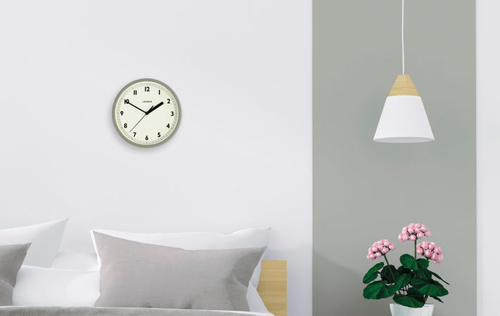 Best Wall Clocks for the Bedroom