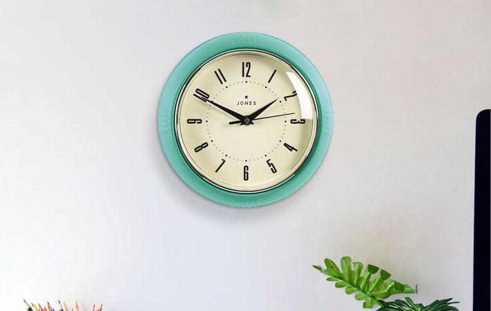 Best Colourful Wall Clocks