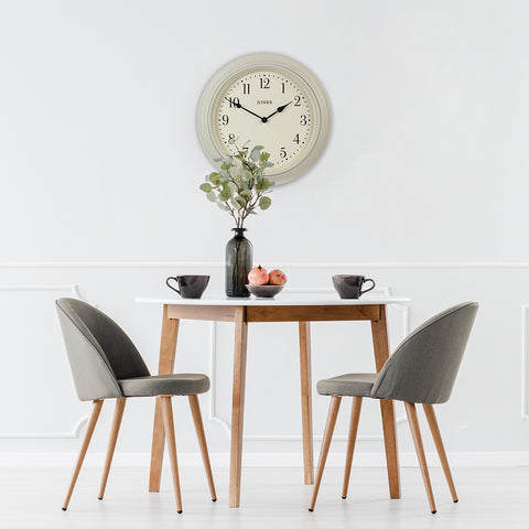 Kitchen clock Supper Club by Jones clocks