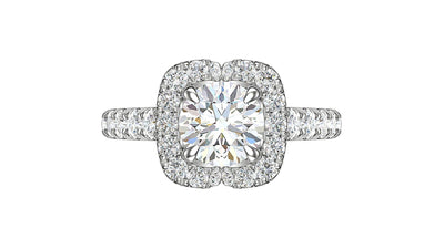 Ask a Jeweler: What Is Diamond Color?