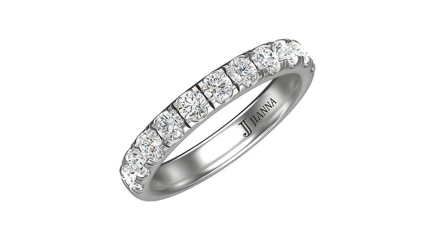 Ladies wedding Band