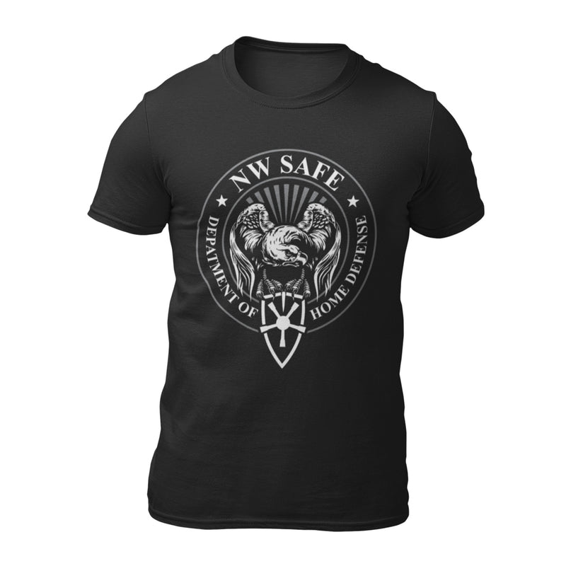 Department Of Home Defense - T-Shirt