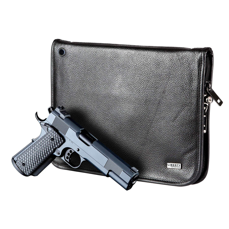 Full Size Magnetic Handgun Case