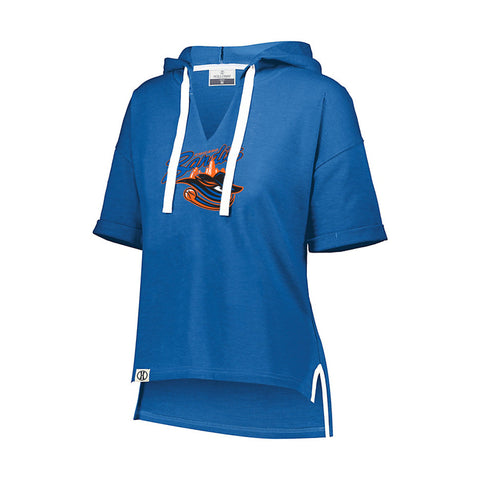 Chicago Bandits Women's Hooded Tee