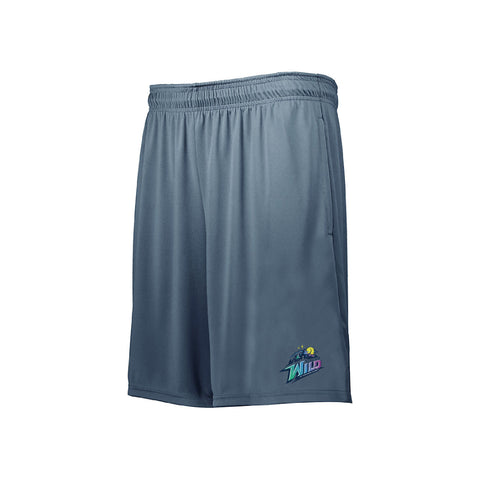 Canadian Wild Men's Athletic Shorts