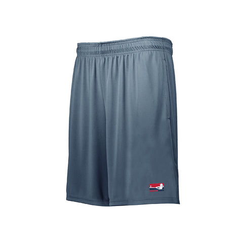 NPF Men's Athletic Shorts