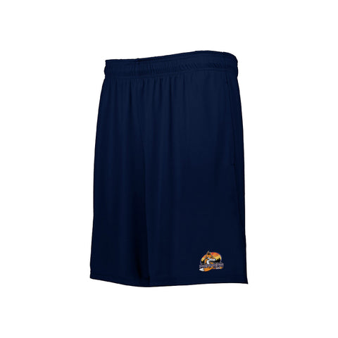 Aussie Peppers Men's Athletic Shorts