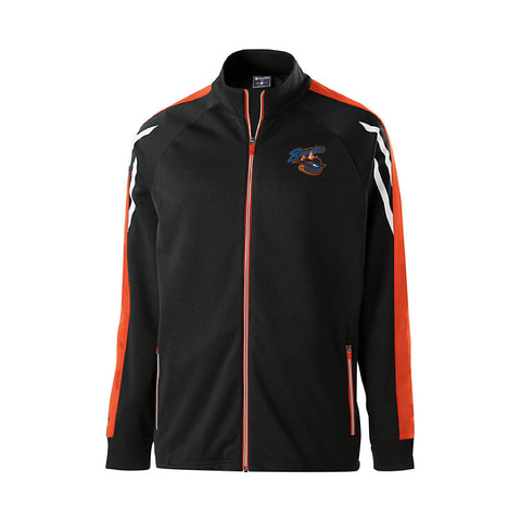 Chicago Bandits Men's Full-Zip Jacket