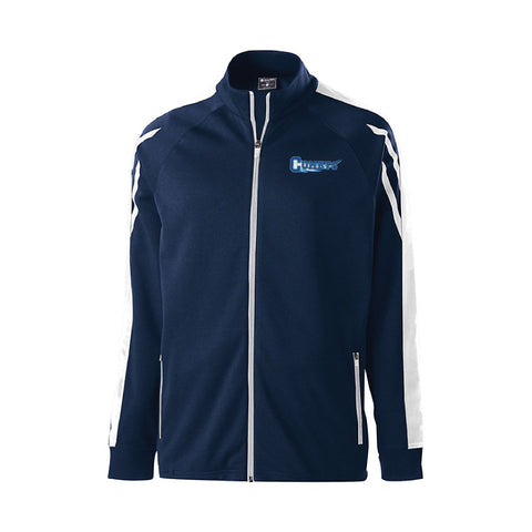 Cleveland Comets Men's Full-Zip Jacket