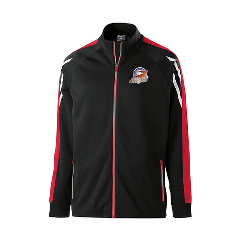 Beijing Eagles Men's Full-Zip Jacket