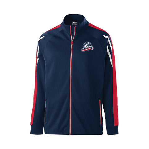 USSSA Pride Men's Full-Zip Jacket