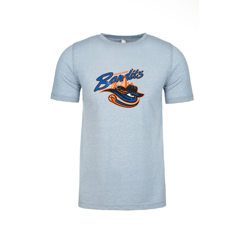 Chicago Bandits Men's Polycotton Tee
