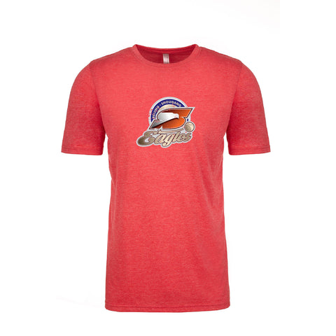 Beijing Eagles Men's Polycotton Tee
