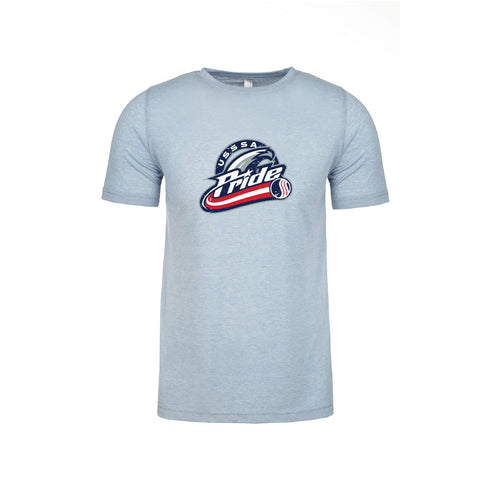 USSSA Pride Men's Polycotton Tee