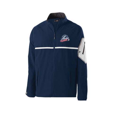 USSSA Pride Men's Weld Jacket
