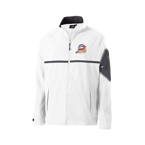 Beijing Eagles Men's Weld Jacket