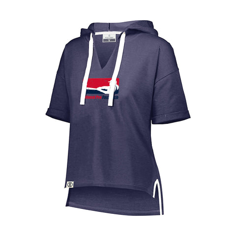 NPF Women's Hooded Tee