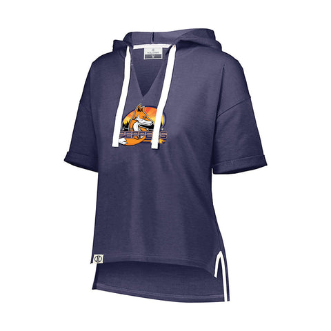 Aussie Peppers Women's Hooded Tee