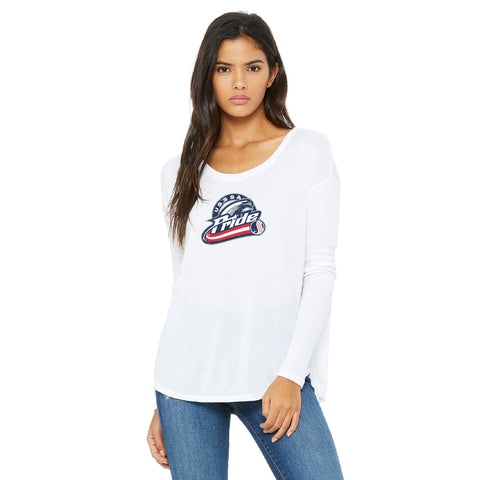 USSSA Pride Women's Long Sleeve Tee