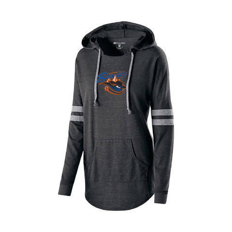 Chicago Bandits Women's Pullover Hoodie