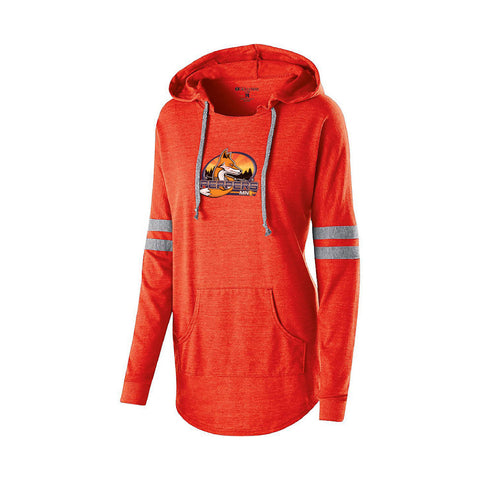Aussie Peppers Women's Pullover Hoodie