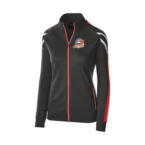 Beijing Eagles Women's Full-Zip Jacket