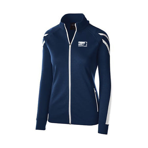 NPF Women's Full-Zip Jacket