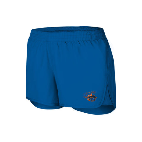 Chicago Bandits Girl's Athletic Shorts