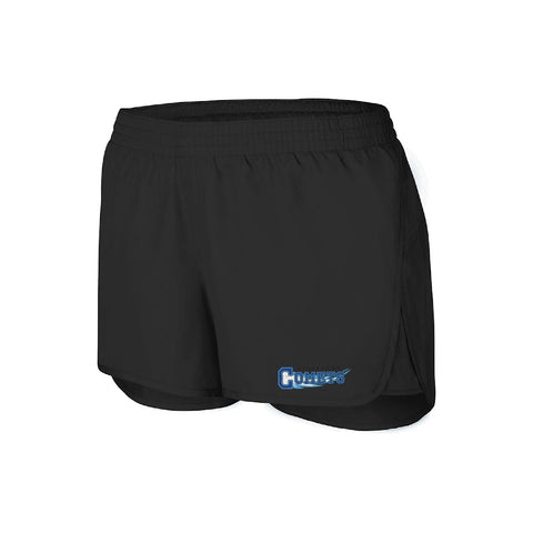 Cleveland Comets Girl's Athletic Shorts