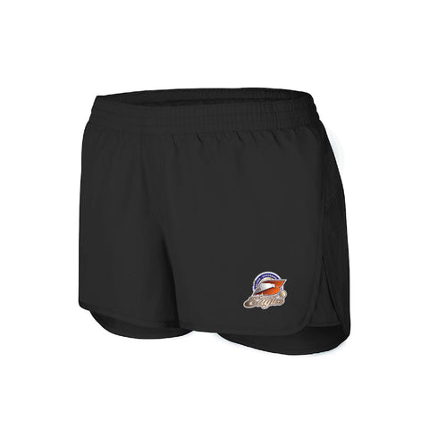 Beijing Eagles Girl's Athletic Shorts