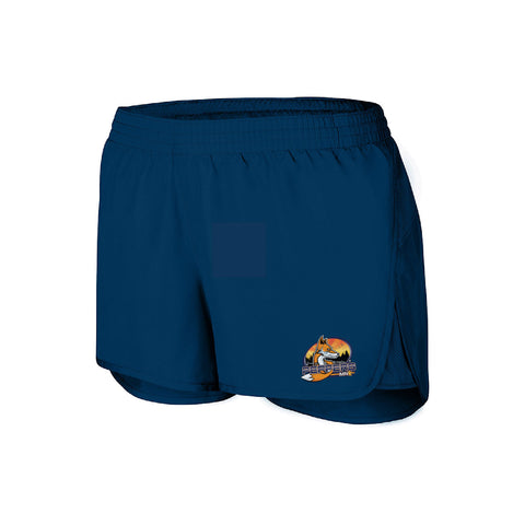 Aussie Peppers Girl's Athletic Shorts