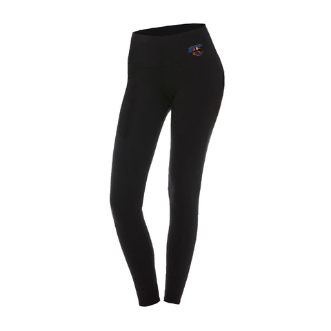 Chicago Bandits Women's High-Rise Tech Tights