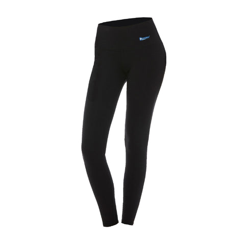 Cleveland Comets Women's High-Rise Tech Tights