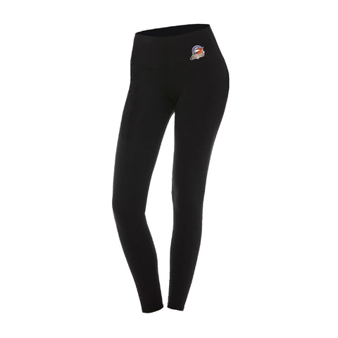 Beijing Eagles Women's High-Rise Tech Tights