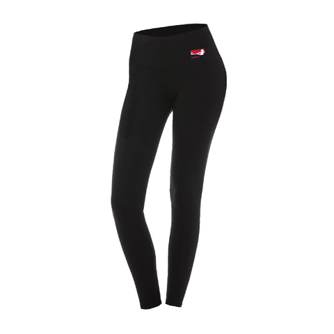 NPF Women's High-Rise Tech Tights