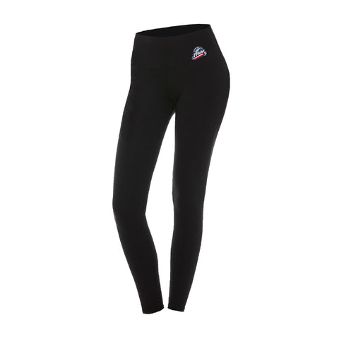 USSSA Pride Women's High-Rise Tech Tights